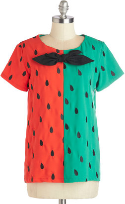 Test the Watermelon Top