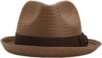 Brixton Castor Hat