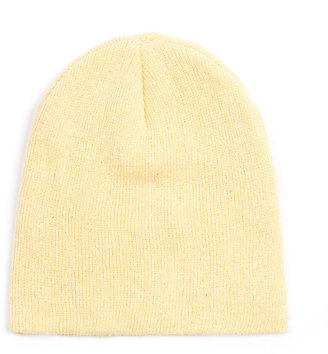 American Apparel Unisex Recycled Cotton-Acrylic Blend Beanie