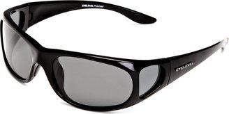 Eyelevel Fisherman 1 Polarised Men's Sunglasses Black One Size