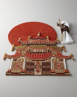 Kim Seybert Kyoto Table Linens