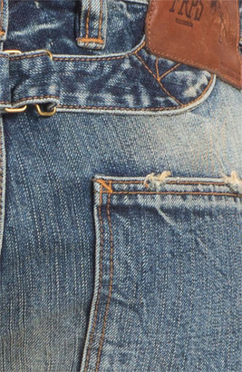 PRPS 'Myron Barracuda' Straight Leg Jeans (Light Wash)