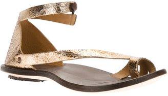 Cydwoq 'Tomcat' sandal