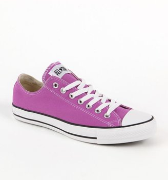 Converse Chuck All Star Solid 2 Sneaker