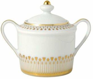 Bernardaud Soleil Levant Sugar Bowl