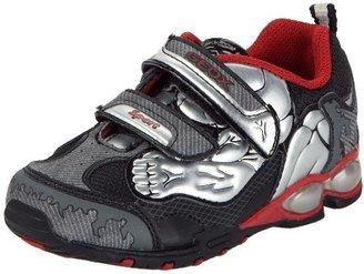 Geox Cfighter29 Sneaker (Toddler/Little Kid)