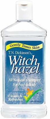 Dickinson's T.N. Witch Hazel Astringent