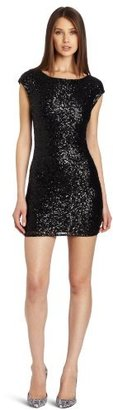 Heartloom Women's Amy Sequin Dress