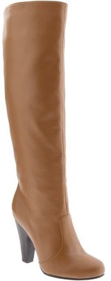 Old Navy Women's Faux-Leather Knee-High Boots