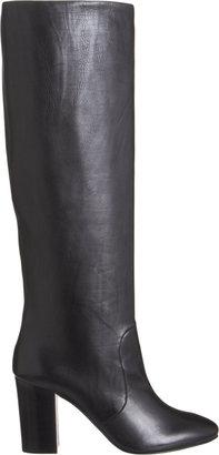 Lanvin Pull-On Knee Boot
