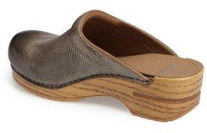 Dansko Women's 'Sonja' Patent Leather Clog