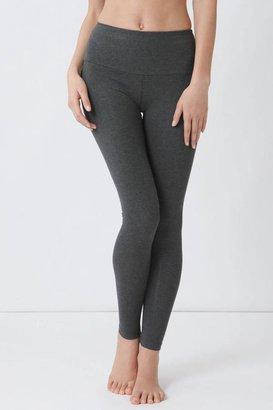 Anthropologie Sleekest Shapewear Leggings