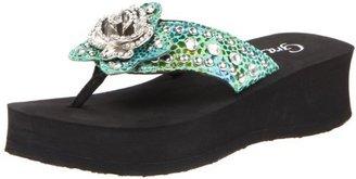 Grazie Women's Solstice Sandal