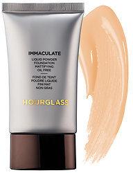 Hourglass Immaculate® Liquid Powder Foundation Mattifying Oil Free