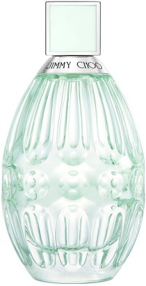 Jimmy Choo Floral Eau De Toilette 90ml