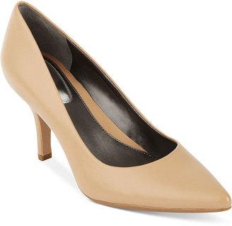 Alfani Women's Shoes, Jacee Step N Flex Pumps