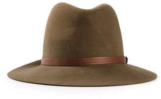 Rag & Bone Fedora Hat