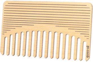 go-comb Pinestripe Comb Pine Gray