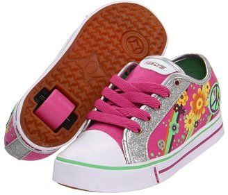 Heelys Harmony (Pink/Silver/Multi) Girls Shoes