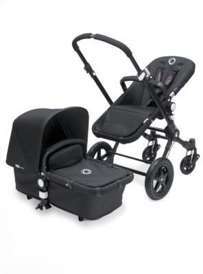 Bugaboo Cameleon- 3 Stroller & Tailored Fabric Set