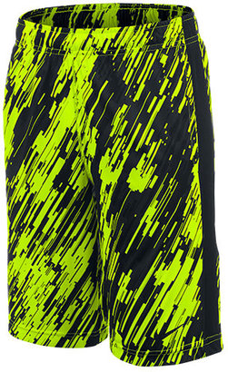 Nike Boys' Fly Rain Camo Graphic Training Shorts