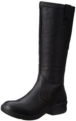 KEEN Women's Tyretread WP Boot $185 thestylecure.com