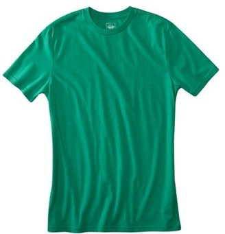 Mossimo Men's Short-Sleeve Tee - Cicely Green
