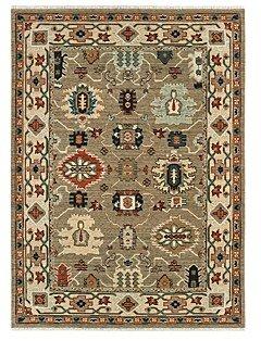 Oriental Weavers Anatolia 530U3 Area Rug, 3'10 x 5'5