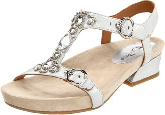 Earthies Women's Santini T-Strap Sandal