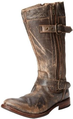 Bed Stu Women's Gogo Boot $260 thestylecure.com