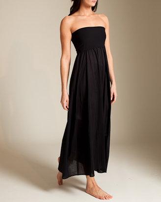 Eres Zephyr Ankara Long Gown