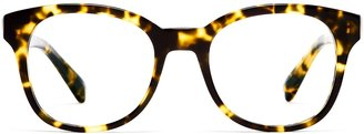 Warby Parker Mallory