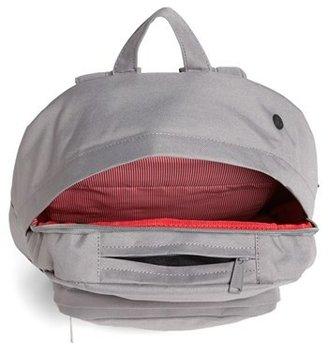 Herschel 'Pop Quiz' Suede Trim Backpack