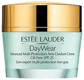 Estee Lauder 'Daywear' Advanced Multi-Protection Anti-Oxidant Oil-Free Creme Spf 25 $54 thestylecure.com