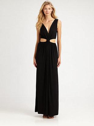 Rachel Pally Delmy Knit Dress