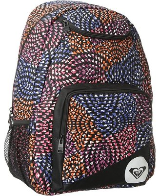 Roxy Shadow View Backpack Backpack Bags