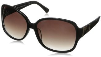 Oscar de la Renta O by Eyewear Women's SSC5067 Square Sunglasses