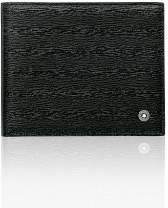 Montblanc 4810 Westside SLG 8 Card Wallet
