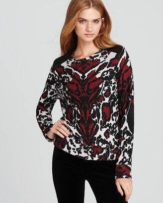 Sam & Lavi Sweater - Eugenia Animal Kingdom Pullover