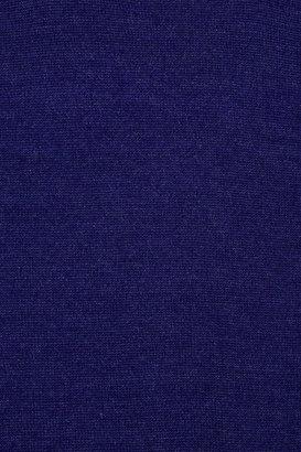 Jil Sander Cashmere and silk-blend top