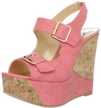 Luichiny Women's Need A Pair Slingback Sandal