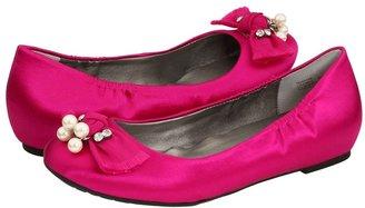 Me Too Lilium Women's Dress Flat Shoes