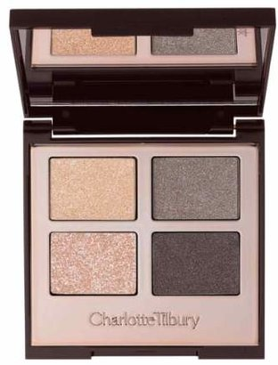 Charlotte Tilbury Luxury Palette - The Uptown Girl Color-Coded Eyeshadow Palette