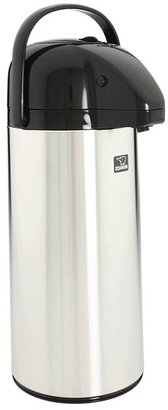 Zojirushi AAPE-22SB Airpot Beverage Dispenser (Stainless) - Home