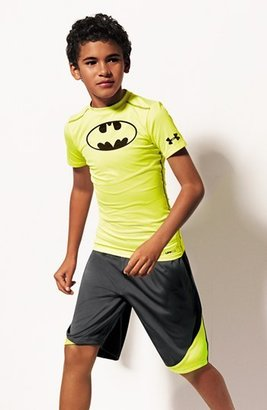Under Armour 'Alter Ego' Base Layer T-shirt (Big Boys)