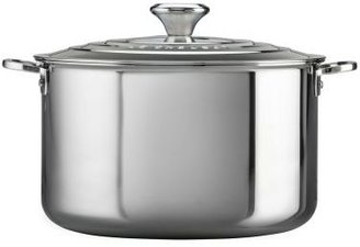 Le Creuset Stainless Steel Casserole