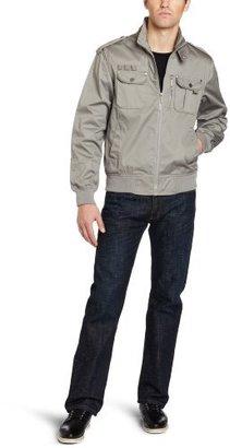 Ecko Unlimited Men's Bobber Jacket