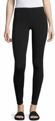 Eileen Fisher System Solid Leggings