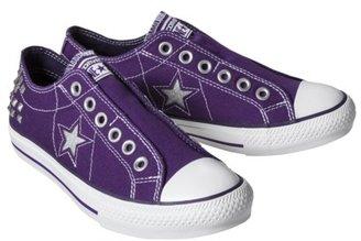 Converse Women's One Star® Studded Sneaker - Purple