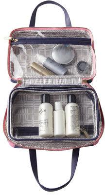"""Kelly Stripe"" Travel Accessories"